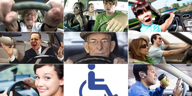 82% de chilenos usan el cinturón de seguridad: sólo 10% lo usa en asiento trasero