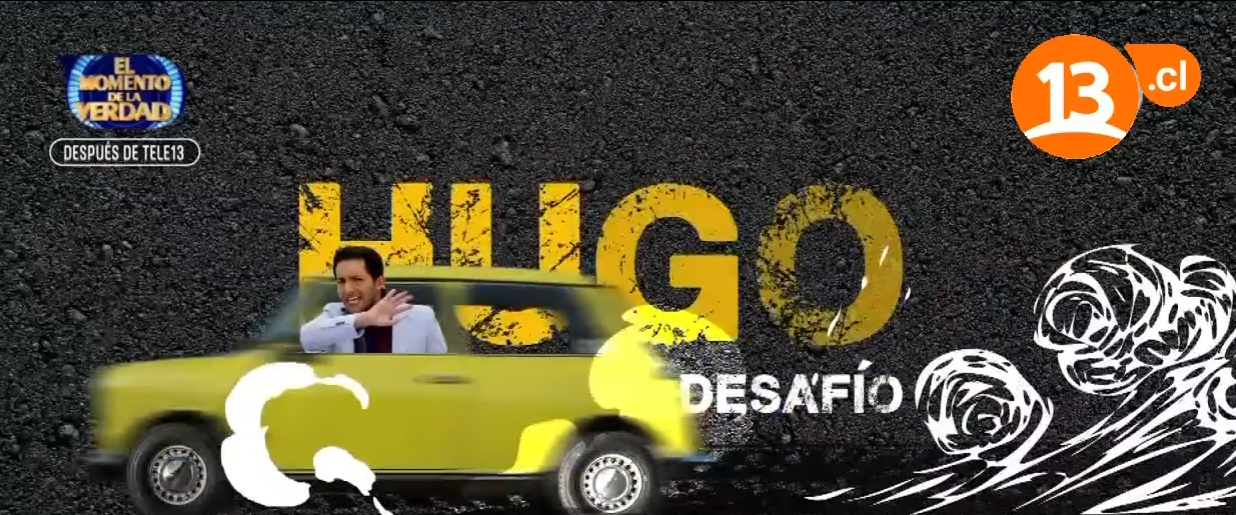 HUGO NOTA